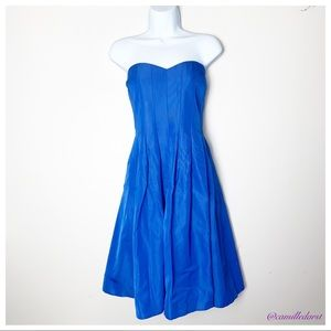 J.CREW | Plus Marlie Dress in Classic Faille